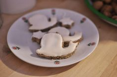 christmas cookie swap recipe...