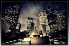 AtHomeNet City Beats-Out Houston, TX as 4th Largest US City!