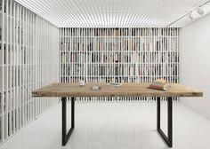 Tree House by Mount Fuji Architects Studio in Tokyo, Japan Source: http://www.yellowtrace.com.au/top-shelf/에 대한 이미지 검색결과