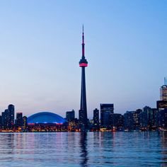 CN Tower Discount Admission Tickets   Toronto CityPASS® Attraction