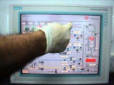 #Flateck Solução Tecnológica avançada no Serviço de Reparo Eletrônicos Industriais. #SIEMENS #IHM