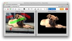 For the Photoshop-averse, Clipping Magic is a Web app that lets you quickly and easily remove the background from photos. Photoshop Photography, Photography Tips, Marketing Tools, Digital Marketing, Technology World, Photo Editing, Editing Photos, Photo Tutorial, Lightroom