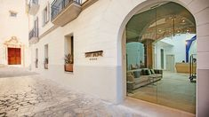 Flair deluxe | Boutique Hotel Sant Jaume