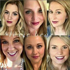 Lexie Beary LipSense by SeneGense.  Distributor #235141, find me on instagram & facebook @ northwest lip service