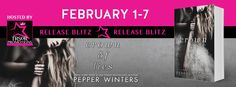 Renee Entress's Blog: [Release Blitz + Review] Crown of Lies by Pepper W...