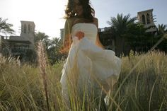 Madinat Jumeirah Resort, Dubai -  Wedding - Garden Bride