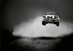 Audi Quattro Turbo Coupe