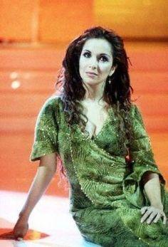 Helene Segara as Esmeralda