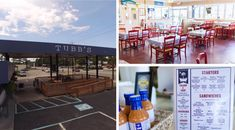 Tubb's Shrimp & Fish Co., Florence, SC