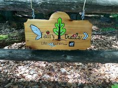 Traverse City Fairy Trails will surely change your mind. Nestled away along the Cedar Cathedral Trail at Grand Traverse Commons, this series of tiny fairy homes is truly whimsical — and will enchant visitors of all ages.