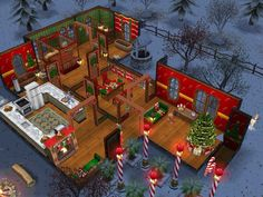 8 Best Sims Freeplay House Layouts Images In 2017 House Layouts