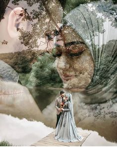Wedding planning can be so normal that the couple gets ignored in the event. Pre Wedding Poses, Wedding Couple Poses Photography, Pre Wedding Photoshoot, Bridal Photography, Foto Wedding, Wedding Pics, Wedding Shoot, Wedding Couples, Muslimah Wedding Dress