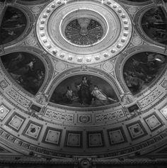 Index – Valószínüleg ezek az utolsó fotók a Nemzeti Színházról – Galéria Budapest, Hungary, The Past, Around The Worlds, History, Politics, Historia