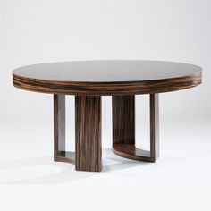 ANTOINE PROULX - DT166 Dining/Conference Table Round
