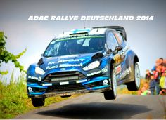 WRC Adac Rallye Deutschland 2014 - Best of (with CRASH JML) by Tim Grobben Rallyproductions