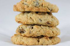 These simple cookies bring out the earthy flavor our our granola.  Enjoy!
