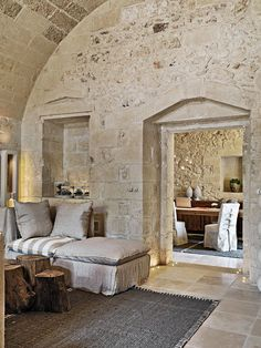 View full picture gallery of Relais Masseria Capasa