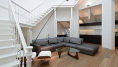 Vos interieur - woonhuis utrecht