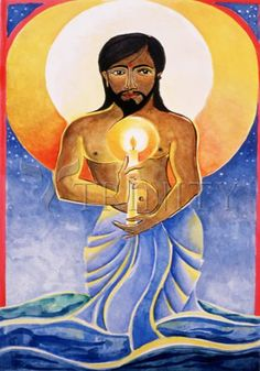 """Jesus: Light of the World 