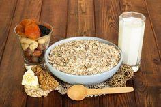 kauradieetti Post Pregnancy Workout, Oatmeal, Breakfast, Food, Van Gogh, Fitness, Dinner, Diets, Weights