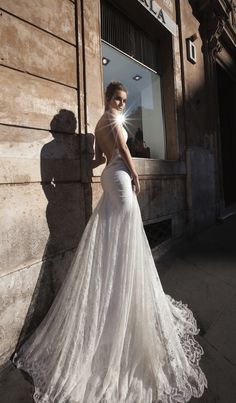 Inbal Dror Sexy, Beautiful Wedding Dresses 2012 Collection