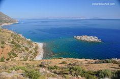 Παραλία Άγιος Παύλος (Σαχτούρια)   Ρέθυμνο   Παραλίες  Κρήτη   Crete