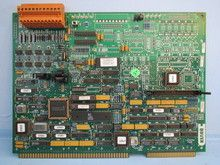 Dover/ThyssenKrupp DSP - 6300DE35 - PCB 630CL28 PLC Elevator Control Thyssen. See more pictures details at http://ift.tt/1NbfY0G