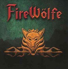 Firewolfe - FireWolfe, Grey