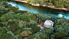 Não deixe de conhecer os Parques da cidade de Campinas! Foto do Parque Portugal, também conhecido como Lagoa do Taquaral #campinas #viagem #parques.