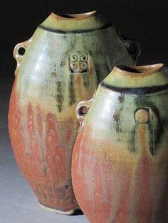 David Voll Pottery