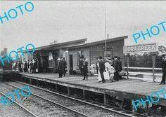 Dora Creek Railway Station.A♥W