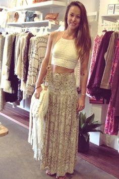 Australian Boho Clothing Store Crochet Bags Bohemian Fashion