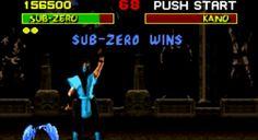 AI Can Now Demolish Humans In Mortal Kombat