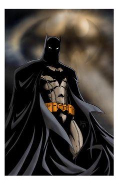 Dark Batman