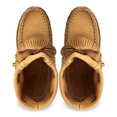 4f4133dece3 Moosehide Ankle Moccasins BB4685-N Leather Moccasins