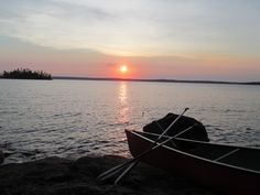 Kind Words From Guests Kind Words, Campsite, Canoe, Wilderness, Trail, Island, Sunset, Park, Places