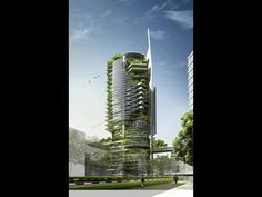 Bioclimatic Architecture II