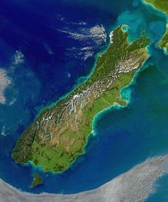 AWESOME FORCES: Immense, unfathomable forces are slowly but inexorably tearing the South Island of New Zealand apart. Aftershocks are still shaking the Seddon area almost hourly. Go to: www.stuff.co.nz