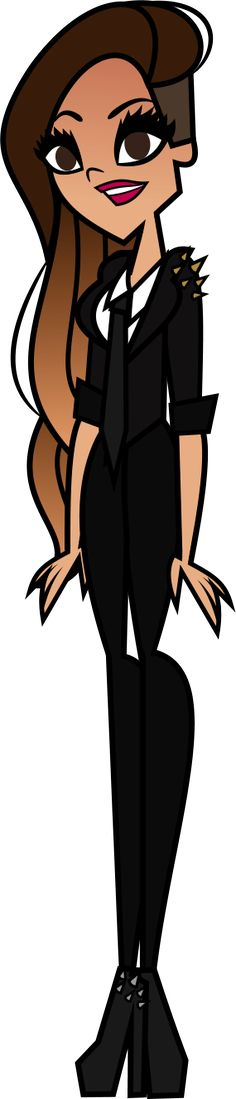Demi by Prince-Vampire Christina Lorre, Desenhos Cartoon Network, Total Drama Island, Inspiring Art, All Star, Oc, Cartoons, Prince, Wattpad