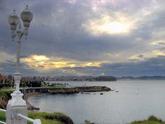 #Gijón #Asturias