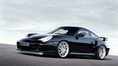 Sportec Porsche 996 GT2