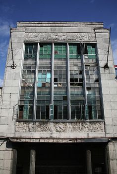 El País newspaper building: This prominent building, designed by Cristóbal Díaz…