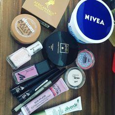 www.youtube.com/... #drogerieprodukte #drugstoremakeup #makeupbasics #drogerie #drugstore #newstuff #makeup #makeupaddict #makeuphaul #drogeriehaul #makeupjunkie #nivea #foundation #powder #bronzer #nailpolish ##eyeshadow #base #eyeliner by amp__discover_your_beauty_
