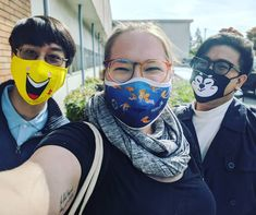 #waybackwednesday to a month ago. Featuring Harrison & @itsjahoon post orientation. Although I'm done my diploma and working I definitely miss class with these two #friendship #facemasks #newcareer #orientation #selfiequeen New Career, Im Done, Definitions, Oriental, Friendship, That Look, Selfie, Instagram, I'm Done