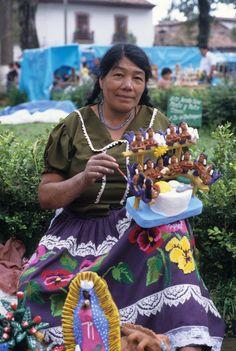 Potter Ocumicho Mexico | by Ilhuicamina