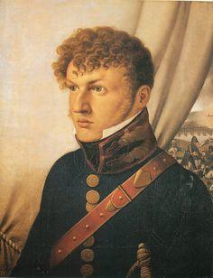 Johann Friedrich Overbeck - Johann Christian Jeremias Martini