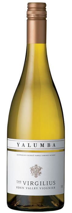 Yalumba The Virgilius Viognier Eden Valley Australia wine