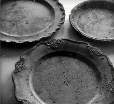 Kesä on hyvää aikaa tehdä betonitöitä. Sköna Hem -lehdestä löytyy kymmenen mielenkiintoista ideaa.