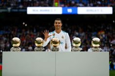 Cristiano Ronaldo demands lawyers to negotiate Real Madrid exit          Through   Scott Morris     Created on: December 13 2017 three:55 pm  Closing Up to date: December 13 2017  three:57 pm   Heading for the go out  Cristiano Ronaldo has reportedly instructed his legal professionals to get to paintings over an go out from Actual Madrid afterFlorentino Perezs fresh feedback.  The Portugal megastar is understood for in need of to be the principle guy on the membership…