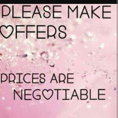 Please make an offer! I try to price my items at a budget friendly price, I also have bundle discounts :) Dresses Mini